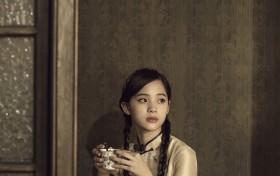 原创 欧阳娜娜旗袍造型被说没有韵味,她才十九岁而已啊