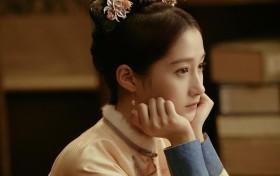 杨幂关晓彤刘涛等女明星的清宫戏造型,你们觉得谁的颜值最高?