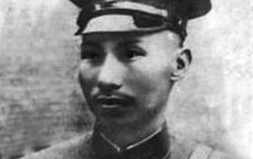 原创 他是孙中山的警卫团团长,有三个部下,个个都是顶级名将