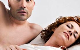"""夫妻生活中,男女""""那事""""太频繁,危害随时上门,要忍住"""