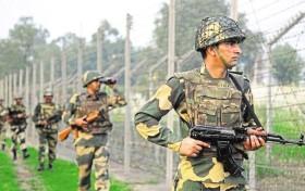 印度认怂?巴特种兵端掉印军碉堡,印巴爆发大规模交火后撤军