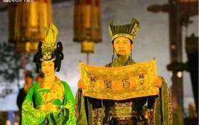 原创 越南古庙挖出一道圣旨,结果上面全是中文,无奈之下请求我国帮忙