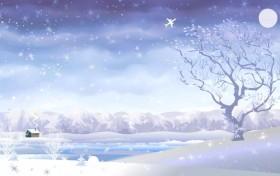 9首小寒诗词,温暖与你相伴!
