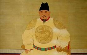 原创 朱元璋为何传位给朱允炆,而不是有能力的朱棣