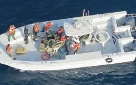 伊朗炸船铁证首次曝光,总司令一言不发退场,俄:这次无法挽救
