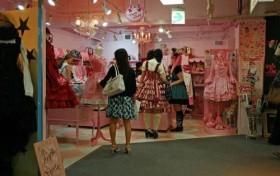 """""""少女风""""Lolita裙装的中国奇遇记,Lolita是一个少女梦,也是一盏灯"""