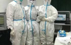 武汉医生的朋友圈震撼网友:疫情战场 无人可幸免
