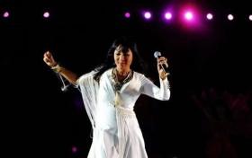 歌手张咪确诊癌症晚期,医生提醒,晚期癌症有四个信号