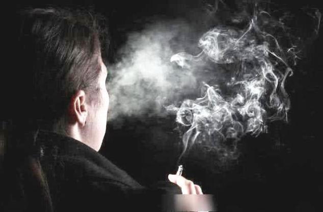 长期吸烟吃什么可以清肺插图